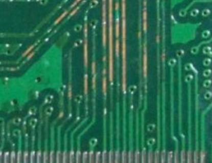 PCB线路板zai回流焊接后qi泡的原因及除qi泡fang法